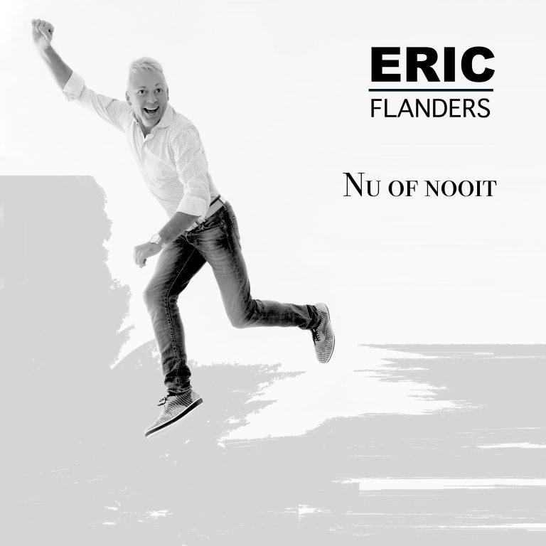 "Read more about the article ""Nu of nooit""  is de nieuwe single van Eric Flanders"