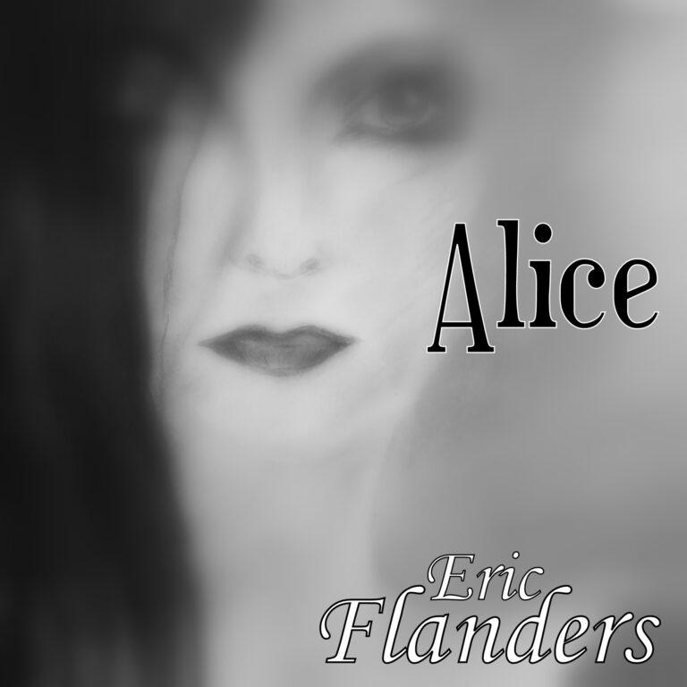 """Nieuwe single """"Alice"""""""